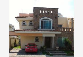 Foto de casa en venta en ahuehuete 100, puertas del tule, zapopan, jalisco, 6497538 No. 01