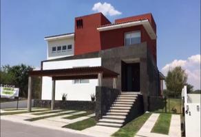 Foto de casa en venta en ahuehuete , club de golf amanali, tepeji del río de ocampo, hidalgo, 0 No. 01