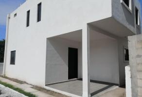 Foto de casa en venta en ahuehuete , jardines de champayan 1, tampico, tamaulipas, 11881852 No. 01