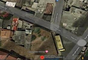 Foto de terreno habitacional en venta en ahuehuetes 1 ( z 8 manzana 19 lt 3), cocoyotes, gustavo a. madero, ciudad de méxico , cocoyotes, gustavo a. madero, df / cdmx, 0 No. 01