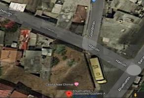Foto de terreno habitacional en venta en ahuehuetes 1 ( z 8 manzana 19 lt 3) , cocoyotes, gustavo a. madero, df / cdmx, 0 No. 01