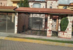 Foto de casa en renta en ahuehuetes 216 , ex-hacienda san miguel, cuautitlán izcalli, méxico, 0 No. 01