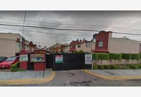 Foto de casa en venta en ahuehuetes 3, el tenayo, tlalnepantla de baz, méxico, 0 No. 01