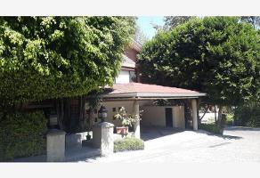 Foto de casa en venta en ahuehuetes 50, bosque de las lomas, miguel hidalgo, df / cdmx, 0 No. 01
