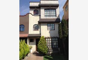Foto de casa en venta en ahuehuetes 6, valle del tenayo, tlalnepantla de baz, méxico, 0 No. 01
