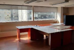 Foto de oficina en renta en  , ahuehuetes anahuac, miguel hidalgo, df / cdmx, 13913053 No. 01