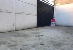 Foto de bodega en renta en  , ahuehuetes anahuac, miguel hidalgo, df / cdmx, 17384702 No. 01