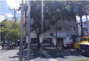 Foto de edificio en venta en  , ahuehuetes anahuac, miguel hidalgo, df / cdmx, 18393120 No. 01