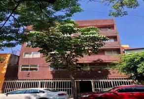 Foto de edificio en venta en  , ahuehuetes anahuac, miguel hidalgo, df / cdmx, 0 No. 01