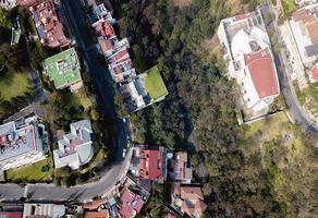 Foto de terreno habitacional en venta en ahuehuetes , bosque de las lomas, miguel hidalgo, df / cdmx, 0 No. 01