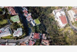 Foto de terreno habitacional en venta en ahuehuetes , bosques de las lomas, cuajimalpa de morelos, df / cdmx, 0 No. 01
