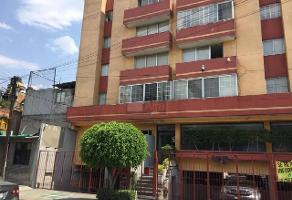 Foto de departamento en renta en ahuehuetes , san bartolo atepehuacan, gustavo a. madero, df / cdmx, 0 No. 01