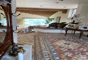 Foto de casa en condominio en venta en ahuehuetes sur 120, bosques de las lomas, cuajimalpa de morelos, df / cdmx, 18786448 No. 01