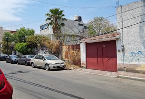Foto de terreno habitacional en venta en ahuejote 79 , pedregal de santo domingo, coyoacán, df / cdmx, 0 No. 01