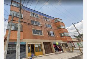Foto de departamento en venta en ahuejotes 201, ampliación san marcos norte, xochimilco, df / cdmx, 16514465 No. 01
