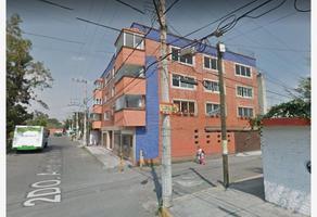 Foto de departamento en venta en ahuejotes 201, ampliación san marcos norte, xochimilco, df / cdmx, 20095928 No. 01
