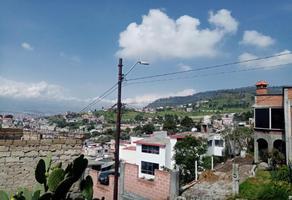 Foto de terreno habitacional en venta en ahuhuetes 1, san luis obispo, toluca, méxico, 16227143 No. 01