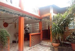 Foto de casa en venta en ahuitzotl 50, la pastora, gustavo a. madero, distrito federal, 0 No. 01