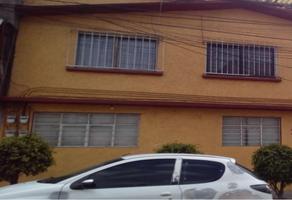 Foto de edificio en venta en aile , pedregal de santo domingo, coyoacán, df / cdmx, 16359216 No. 01