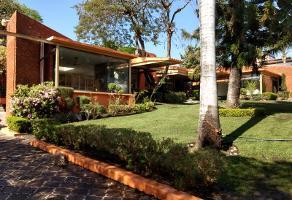 Foto de casa en venta en ailes 10 10, lomas de cuernavaca, temixco, morelos, 7273336 No. 01