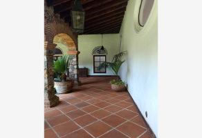 Foto de casa en renta en ailes 100, vista hermosa, cuernavaca, morelos, 0 No. 01