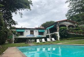 Foto de casa en venta en ailes 280, lomas de cuernavaca, temixco, morelos, 0 No. 01