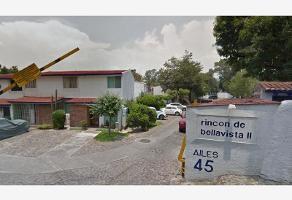 Foto de casa en venta en ailes 45, calacoaya, atizapán de zaragoza, méxico, 11932112 No. 01