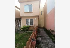 Foto de casa en venta en aire 86, xana, veracruz, veracruz de ignacio de la llave, 17613124 No. 01