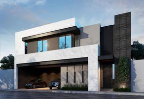 Foto de casa en venta en aires , el encino, monterrey, nuevo león, 0 No. 01