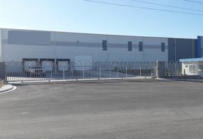 Foto de nave industrial en venta en airport technology park, 66655 pesquería, n.l. 0 , colinas del aeropuerto, pesquería, nuevo león, 17697897 No. 01
