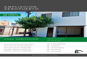 Foto de casa en venta en ajenjo 9406, infonavit ampliación aeropuerto, juárez, chihuahua, 0 No. 01