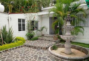 Foto de casa en venta en  , la floresta, chapala, jalisco, 6227453 No. 01