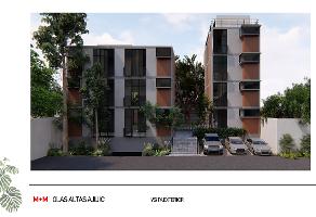Foto de departamento en venta en  , ajijic centro, chapala, jalisco, 5800094 No. 01