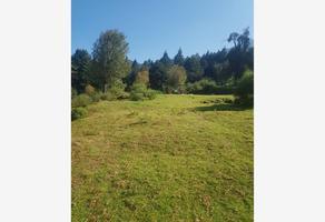 Foto de terreno habitacional en venta en ajusco 1, ajusco, coyoacán, df / cdmx, 0 No. 01