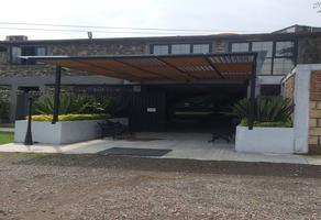 Foto de terreno habitacional en venta en ajusco 1, héroes de padierna, tlalpan, df / cdmx, 0 No. 01