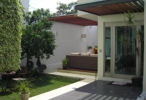 Foto de casa en renta en ajusco 140, rancho cortes, cuernavaca, morelos, 0 No. 01