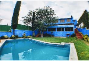 Foto de casa en renta en ajusco 200, rancho cortes, cuernavaca, morelos, 0 No. 01