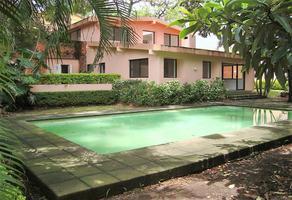 Foto de casa en venta en ajusco 25, rancho cortes, cuernavaca, morelos, 0 No. 01