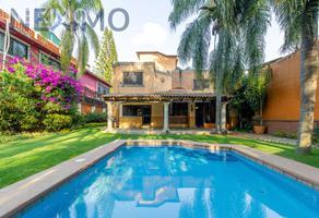 Foto de casa en venta en ajusco 79, buenavista, cuernavaca, morelos, 19659600 No. 01