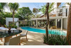 Foto de casa en venta en akumal 1, akumal, tulum, quintana roo, 19296323 No. 01