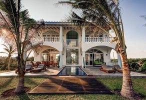 Foto de casa en renta en  , villas tulum, tulum, quintana roo, 11298762 No. 01