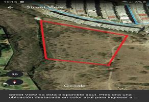Foto de terreno habitacional en venta en al final de bellaterra , bosques de santa anita, tlajomulco de zúñiga, jalisco, 15184807 No. 01