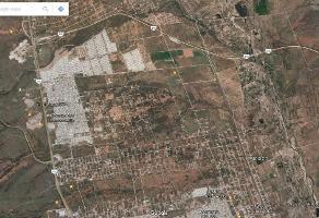 Foto de terreno comercial en venta en al norte , villas del rey v, chihuahua, chihuahua, 9923148 No. 01