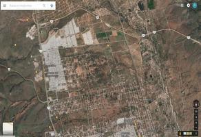 Foto de terreno comercial en venta en al norte , villas del rey v, chihuahua, chihuahua, 0 No. 01
