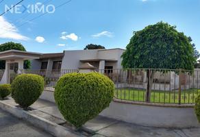 Foto de casa en venta en alabama 582, campestre arbolada, juárez, chihuahua, 21011488 No. 01