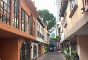 Foto de casa en venta en alabama , napoles, benito juárez, df / cdmx, 14398891 No. 01