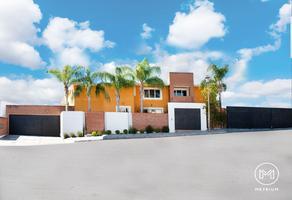 Foto de casa en venta en alabama , quintas del sol, chihuahua, chihuahua, 12495021 No. 01