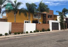 Foto de casa en venta en alabama , quintas del sol, chihuahua, chihuahua, 14712318 No. 01