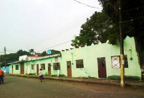 Foto de terreno habitacional en venta en alacio pérez , el tejar, medellín, veracruz de ignacio de la llave, 5996413 No. 01