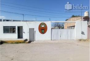 Foto de bodega en venta en alacran , empleado municipal, durango, durango, 9205308 No. 01
